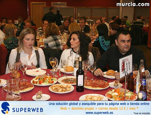 XI Aniversario Peña Barcelonista de Totana - 5