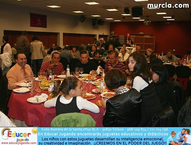 XI Aniversario Peña Barcelonista de Totana - 6