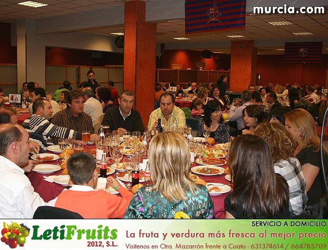 XI Aniversario Peña Barcelonista de Totana - 7