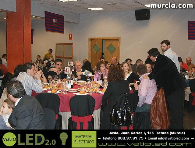 XI Aniversario Peña Barcelonista de Totana - 11