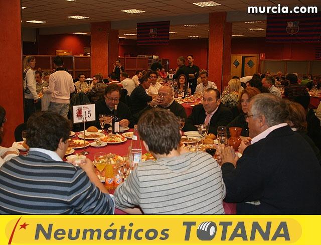 XI Aniversario Peña Barcelonista de Totana - 19