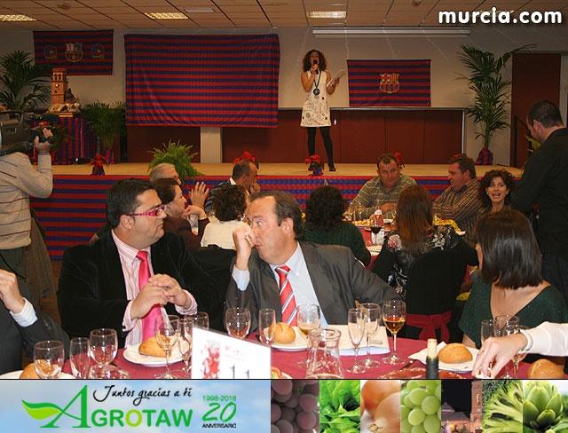 XI Aniversario Peña Barcelonista de Totana - 20