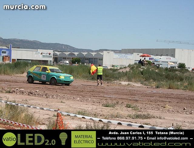 III Autocross Fiestas de Santiago - 2