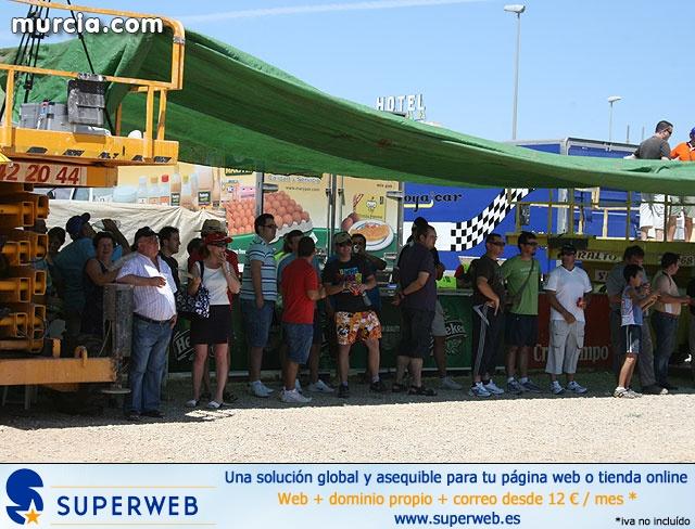 III Autocross Fiestas de Santiago - 3