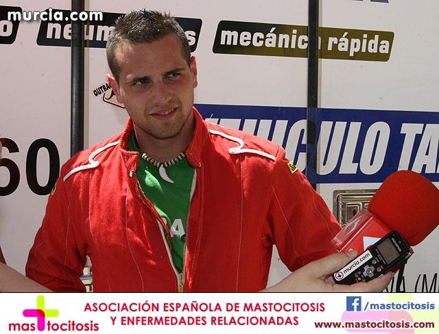 III Autocross Fiestas de Santiago - 13