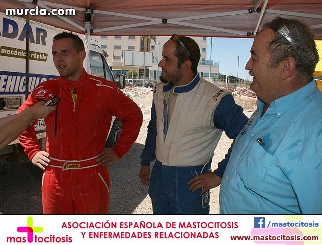III Autocross Fiestas de Santiago - 16
