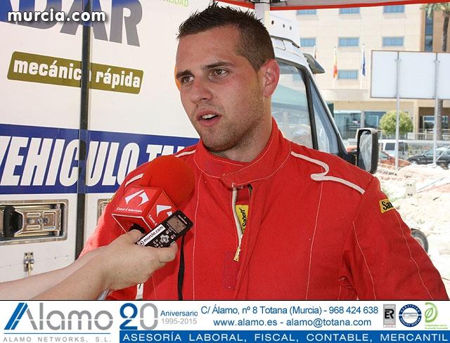 III Autocross Fiestas de Santiago - 17