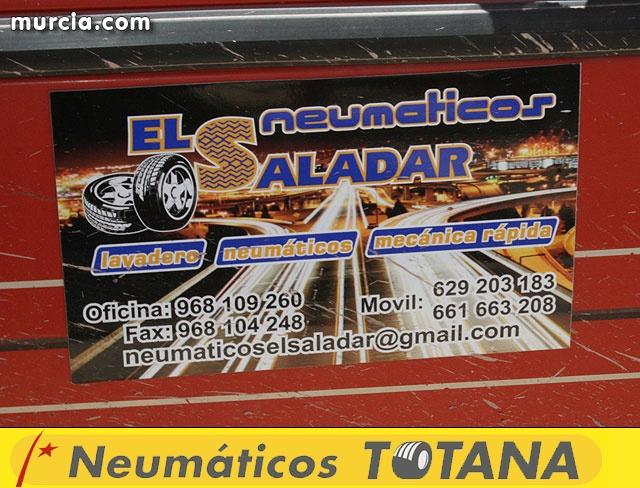 III Autocross Fiestas de Santiago - 18