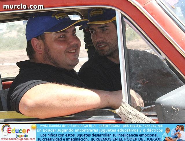 III Autocross Fiestas de Santiago - 20