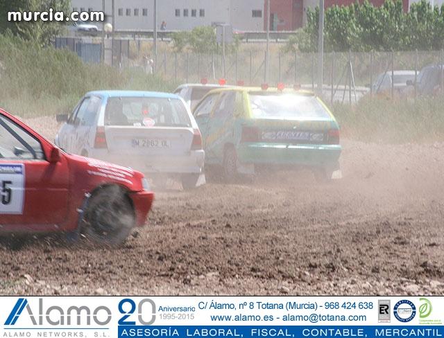 III Autocross Fiestas de Santiago - 34