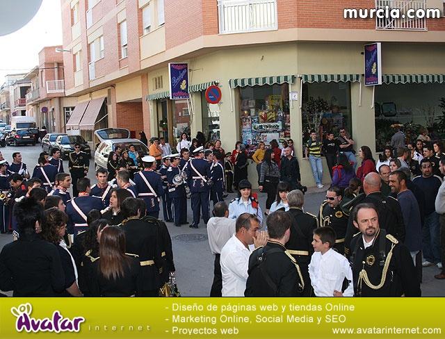 III Certamen Nacional de Bandas de Cornetas y Tambores