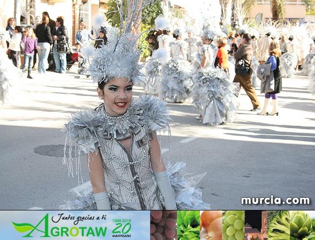 Carnaval Totana 2010 - Reportaje I - 5