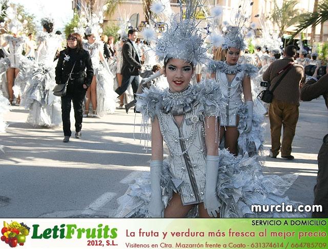 Carnaval Totana 2010 - Reportaje I - 9