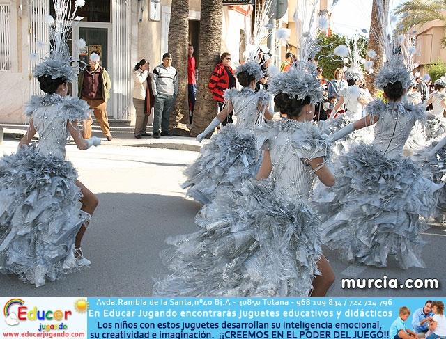 Carnaval Totana 2010 - Reportaje I - 10