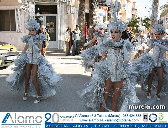 Carnaval Totana 2010 - Reportaje I - 11