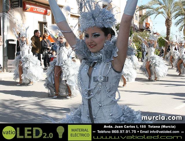 Carnaval Totana 2010 - Reportaje I - 14