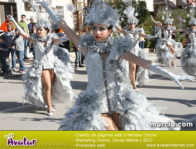 Carnaval Totana 2010 - Reportaje I - 15