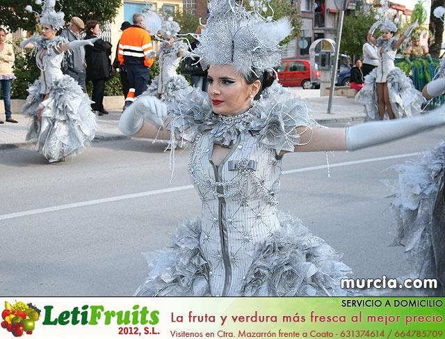 Carnaval Totana 2010 - Reportaje I - 20