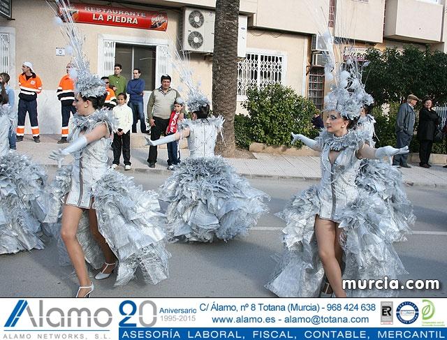 Carnaval Totana 2010 - Reportaje I - 21