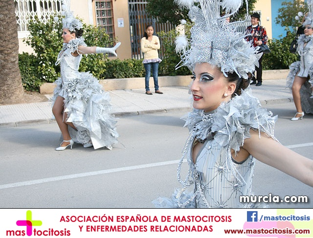Carnaval Totana 2010 - Reportaje I - 22