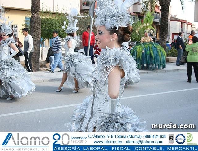 Carnaval Totana 2010 - Reportaje I - 26