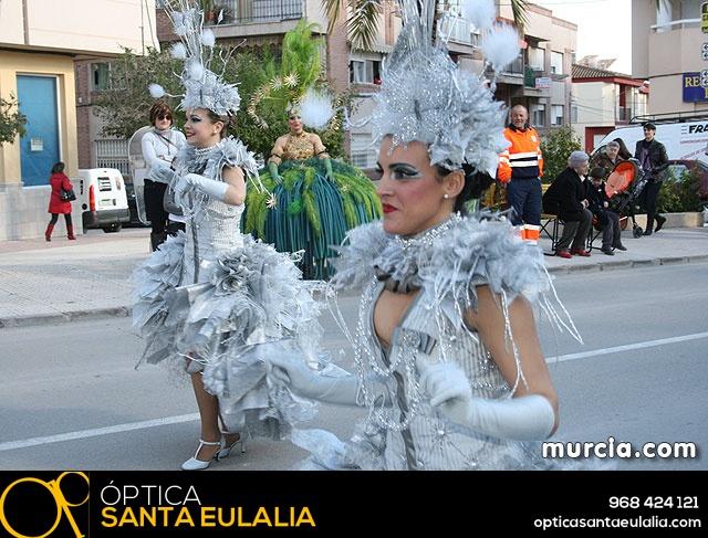 Carnaval Totana 2010 - Reportaje I - 27