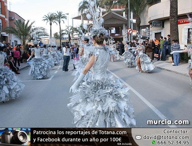 Carnaval Totana 2010 - Reportaje I - 28