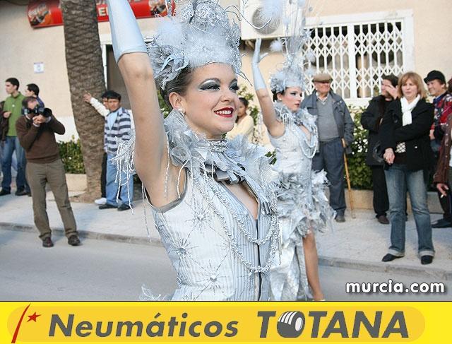 Carnaval Totana 2010 - Reportaje I - 29