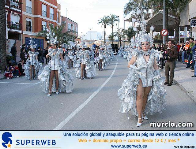 Carnaval Totana 2010 - Reportaje I - 30