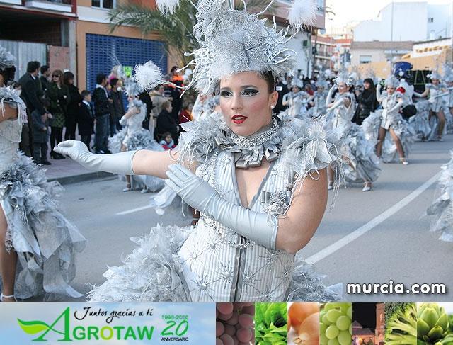 Carnaval Totana 2010 - Reportaje I - 31