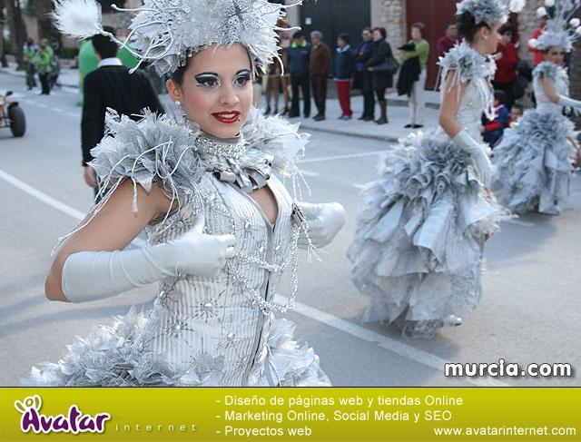 Carnaval Totana 2010 - Reportaje I - 34