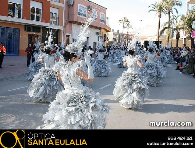 Carnaval Totana 2010 - Reportaje I - 35