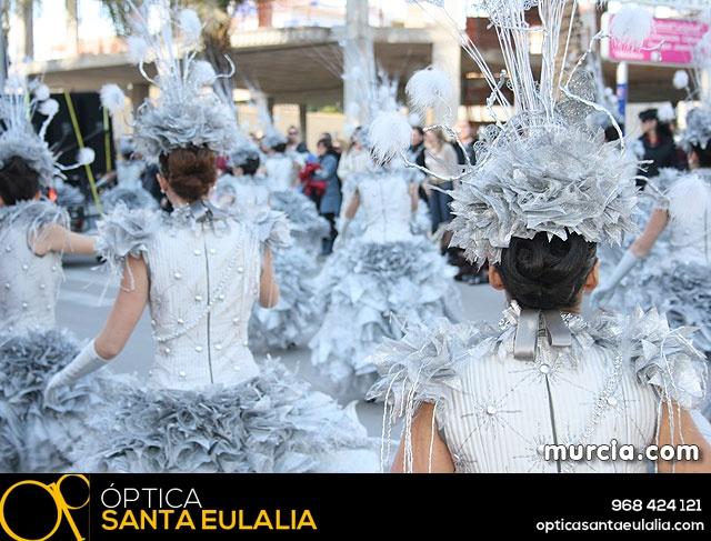 Carnaval Totana 2010 - Reportaje I - 38