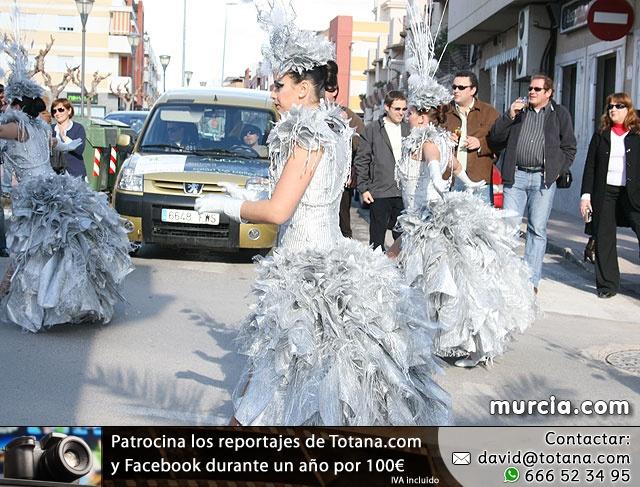 Carnaval Totana 2010 - Reportaje I - 39