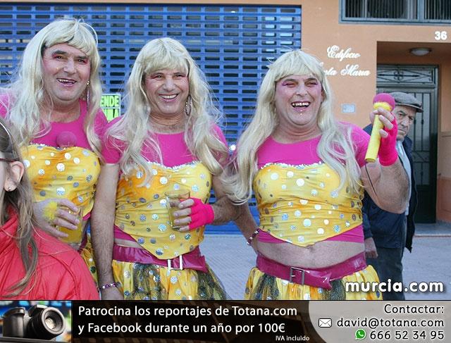 Carnaval Totana 2010 - Reportaje I - 40
