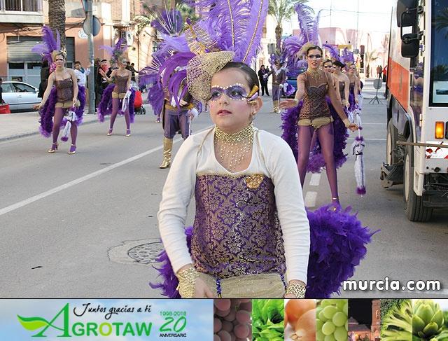 Carnaval Totana 2010 - Reportaje I - 449