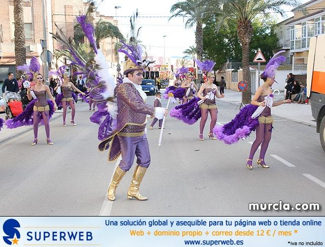 Carnaval Totana 2010 - Reportaje I - 452