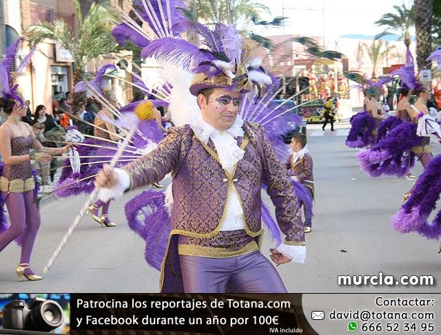 Carnaval Totana 2010 - Reportaje I - 453