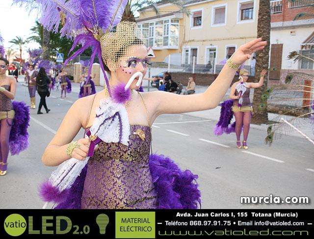 Carnaval Totana 2010 - Reportaje I - 455