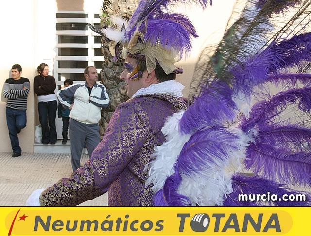 Carnaval Totana 2010 - Reportaje I - 458