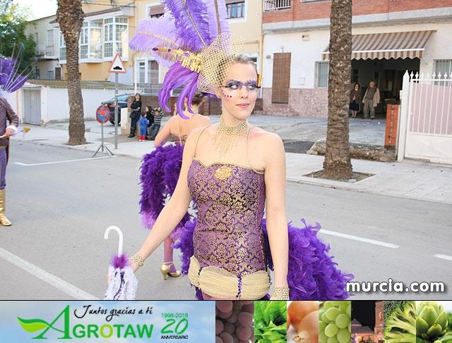 Carnaval Totana 2010 - Reportaje I - 462