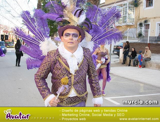 Carnaval Totana 2010 - Reportaje I - 468