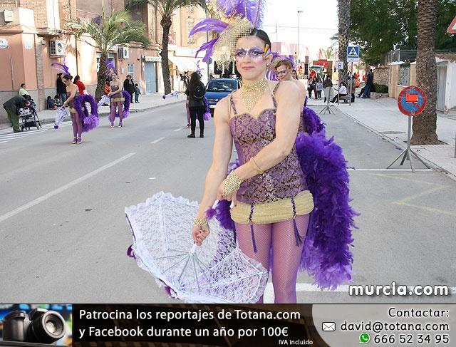 Carnaval Totana 2010 - Reportaje I - 471