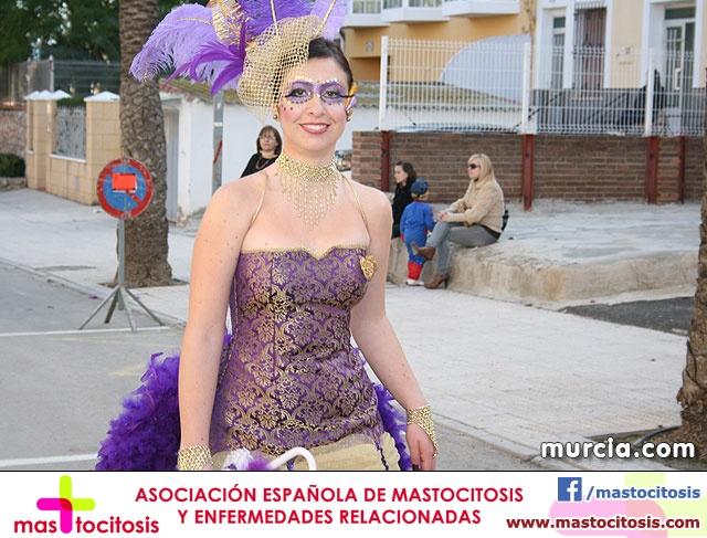 Carnaval Totana 2010 - Reportaje I - 475