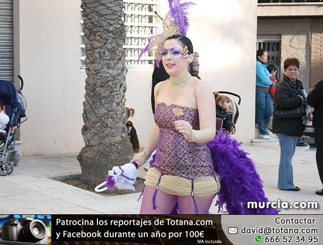 Carnaval Totana 2010 - Reportaje I - 477