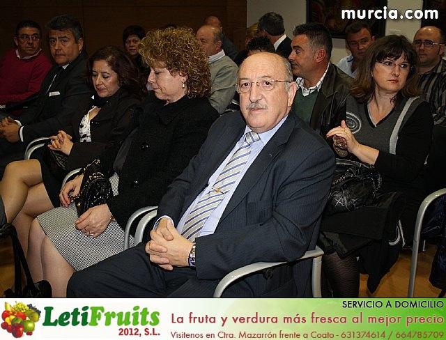 Sandro Rosell en Totana - 4