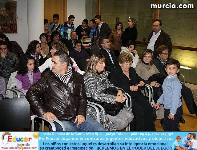 Sandro Rosell en Totana - 11