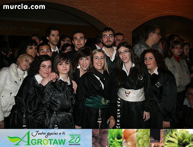 Viernes Santo noche 2010 - 1