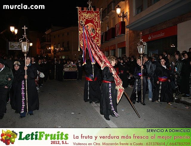 Viernes Santo noche 2010 - 2