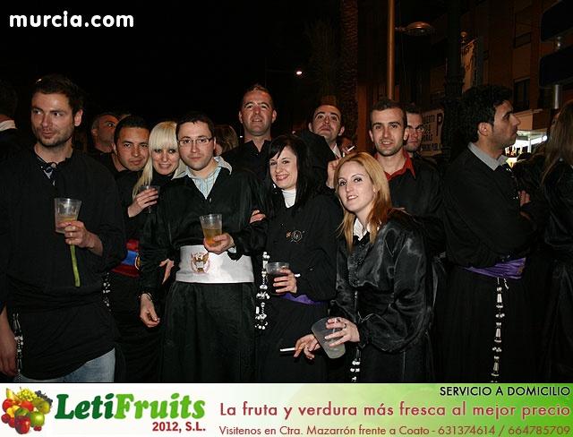 Viernes Santo noche 2010 - 5